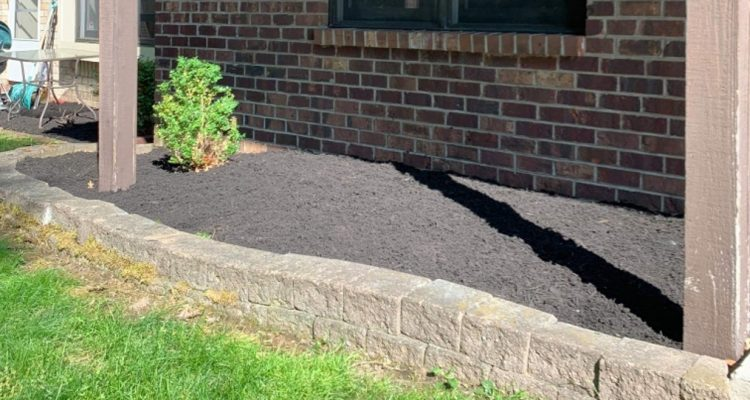 commercial masonry, commercial lawn mowing, commercial plowing
