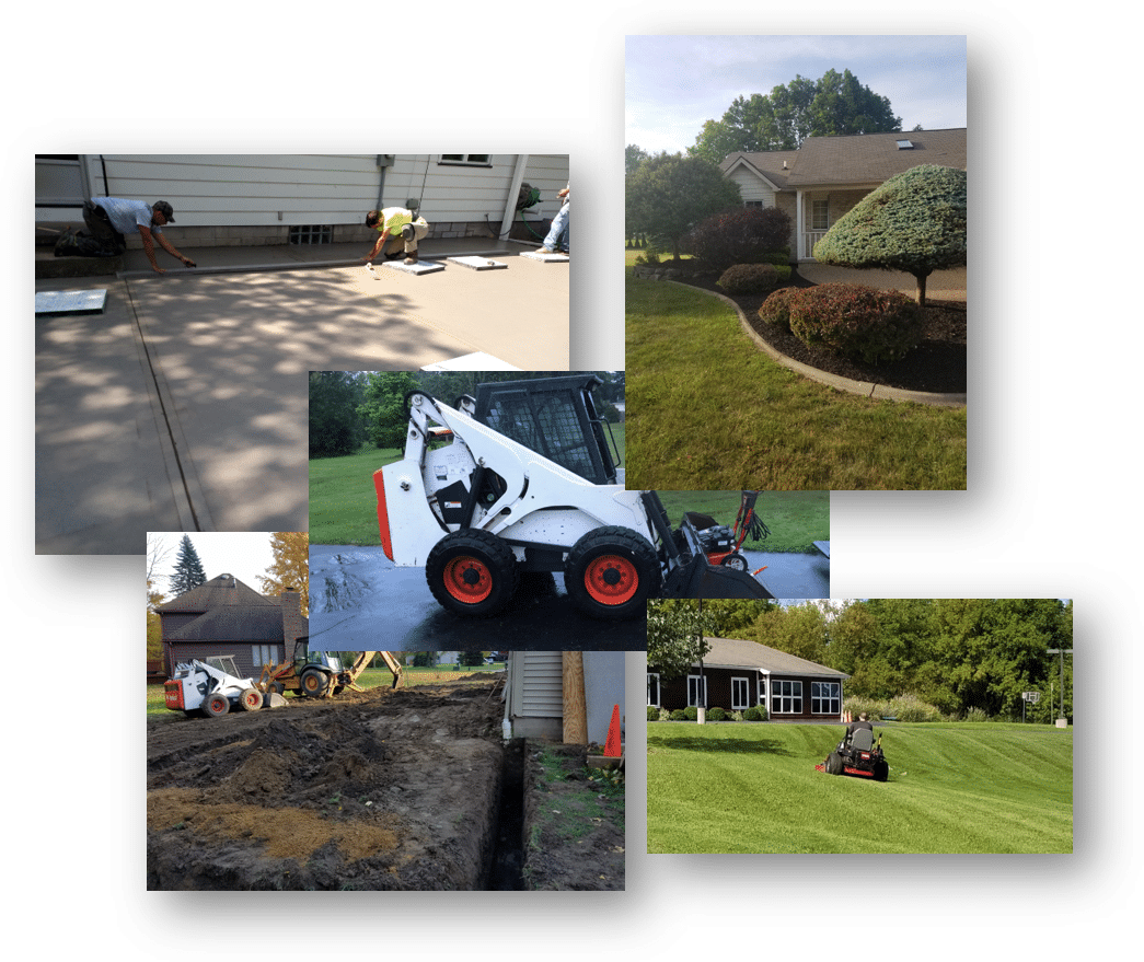 Webster lawn care services, penfield lawn care services, fairport lawn care services