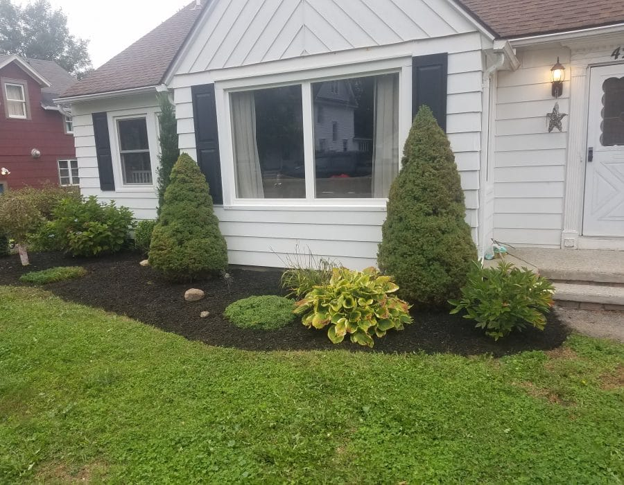 best landscaping, custom landscaping