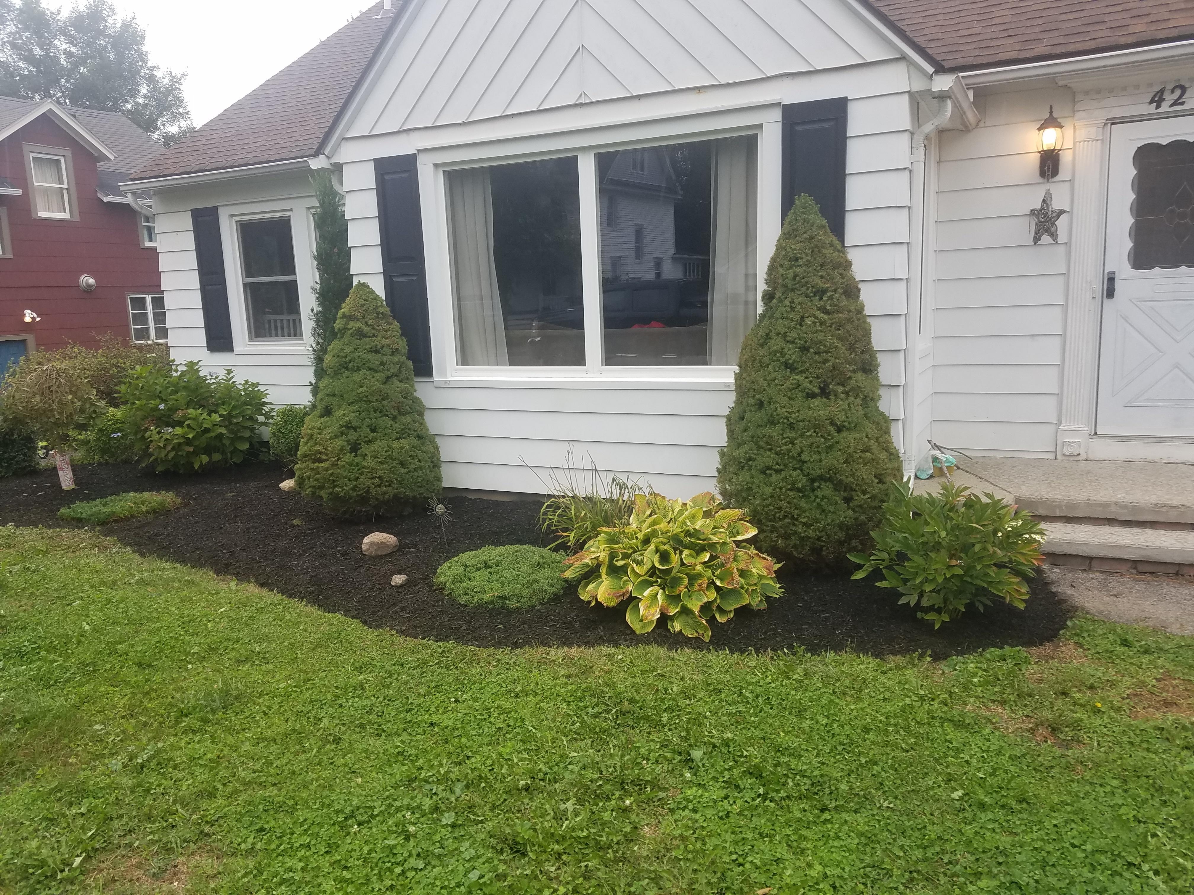 best landscaping, custom landscaping