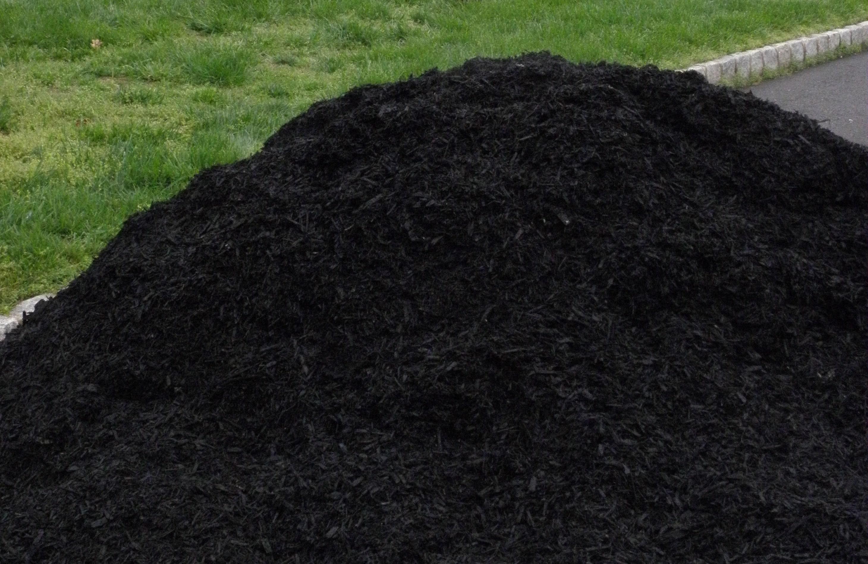mulch near me, best mulch in rochester